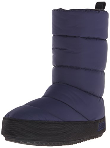 Marc By Marc Jacobs Womens Alta Tenda Boot Inchiostro