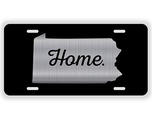 JMM Industries Pennsylvania Home State PA Vanity Novelty for sale  Delivered anywhere in USA