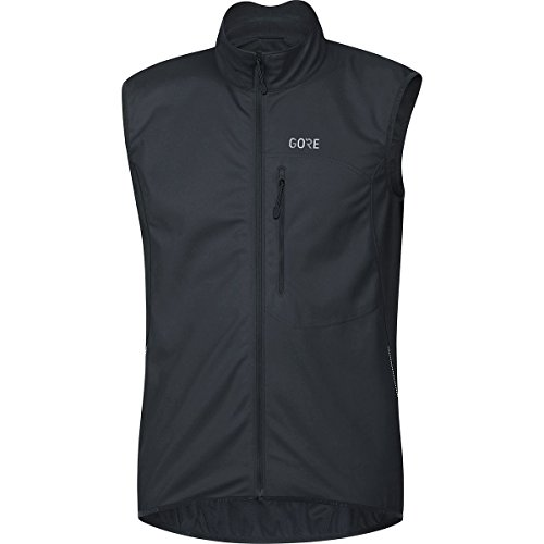 Gore Men's C3 Gws Vest,  black,  L