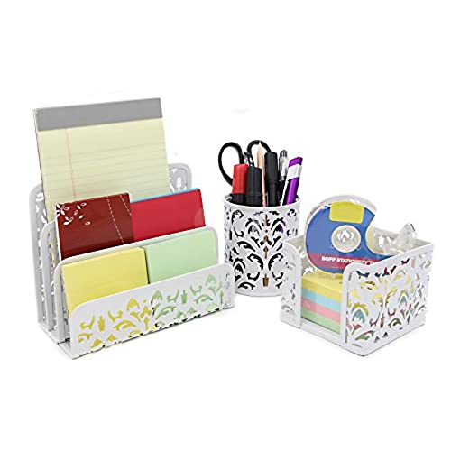 Pretty Desk Organizer: Amazon.com