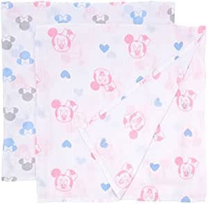 Ideal Baby ideal baby swaddles 2-Pack; ideal minnie 2-pack