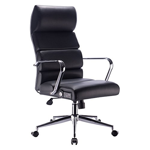 X Rocker Deluxe Executive Office Chair with Sound Deluxe
