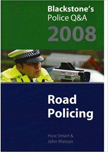 Blackstone's Police Q&A: Four Volume Pack 2008