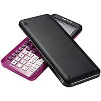 TreasureMax Hard Slide Case Cover for Texas Instruments TI -84 CE Graphing Calculator