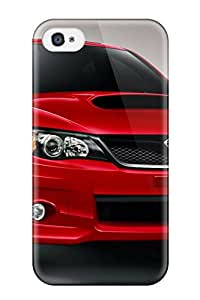 Subaru Wrx Sti 18 Feeling Iphone 4/4s On Your Style Birthday Gift Cover Case