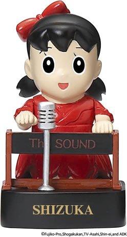 Doraemon JamBox Music Performance with Moving figures
