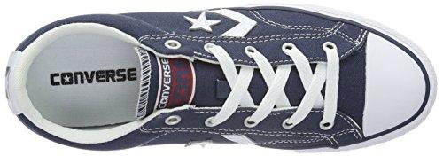 Converse Star Player Zapatillas, Unisex Adulto Azul
