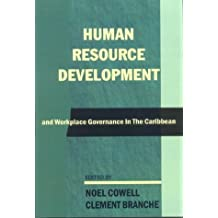 Human Resource Development & Workplace Governance in the Caribbean
