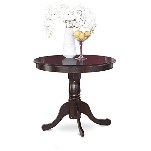 ANT-CAP-TP Antique Table 36