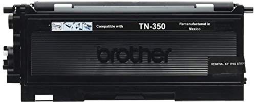 Brother TN350 Factory Remanufactured Cartridge