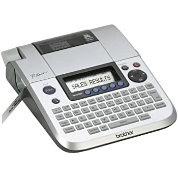 brother p touch label maker pt 1830 manual
