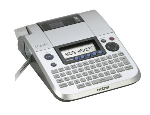 - Brother P-Touch 1830 Labeler