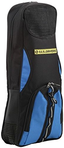 (U.S. Divers Coast Bag, Blue, Blue)
