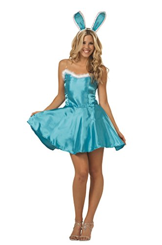 Cocktail Waitress (Turquoise;Small) ()