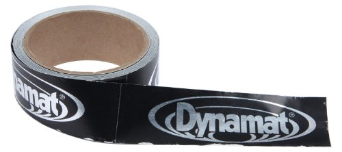 Dynamat 13100 Dynatape 1-1/2in x 30ft by Dynamat