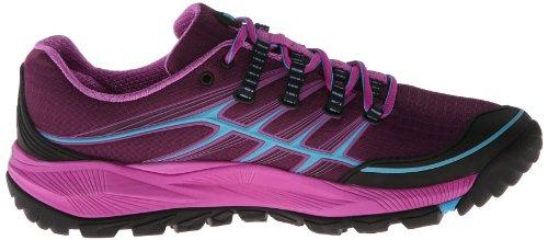 Merrell femmes horizon violet Rush chaussures pour bleu violet course de Allout YSYwqr4