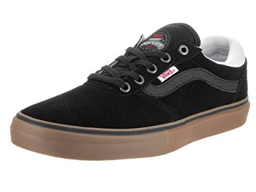 Vans Gilbert Crockett Pro Black/White/Gum Black/White/Gum