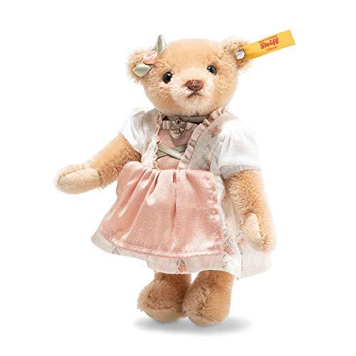 Steiff Great Escapes Munich Teddy Bear in Gift Box, Honey ()