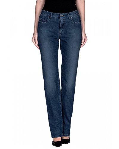 Bleu Femme Jeans Denim By Trussardi wtRqgX0w