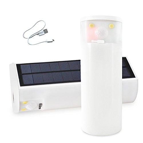 Best Solar Powered Backpack - 5