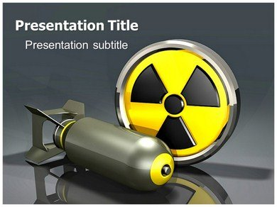 Amazon nuclear bomb powerpoint template nuclear bomb nuclear bomb powerpoint template nuclear bomb powerpoint templates toneelgroepblik Gallery