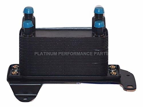 Torque Converter Oil Cooler For Dodge Ram 2500 3500 Cummins 5.9L Replaces OE 68004317AA
