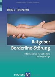 Ratgeber Borderline-Störung: Informationen für Betroffene und Angehörige