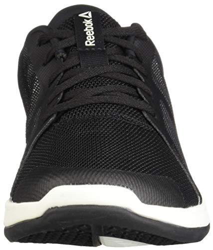 0 Training TR Black Chalk Women's Everchill Reebok Shoes 2 qFfRAInpw
