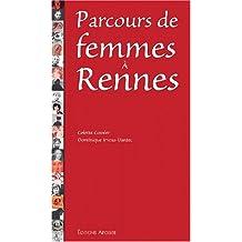Parcours de femmes à Rennes