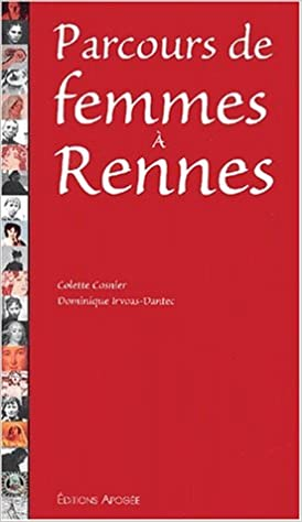 Livre gratuits en ligne Parcours de femmes à Rennes epub pdf