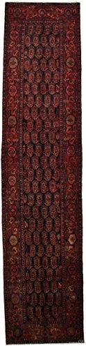 Admin Rugs Beautiful Palace Size Nahavand Malayer Persian Style Runner Oriental Area Carpet 4X17