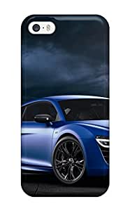 Awesome Case Cover/iphone 5/5s Defender Case Cover(audi R8 Gt 24)