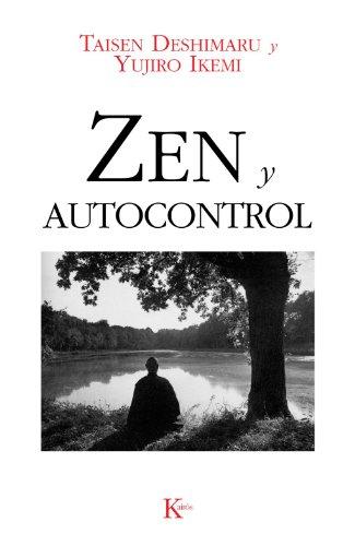 Zen Y Autocontrol (Sabiduría Perenne)
