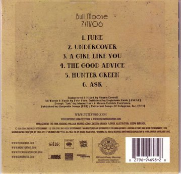 You & Me Acoustic - Live From Bull Moose, 7/11/06 by