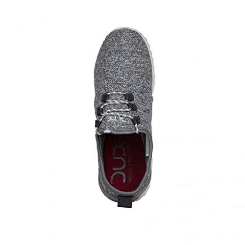 Grigio Da Stiro Urbano Formatore Lana Per Shoes Il Ferro Maschile Renova Dude fP7Iqw
