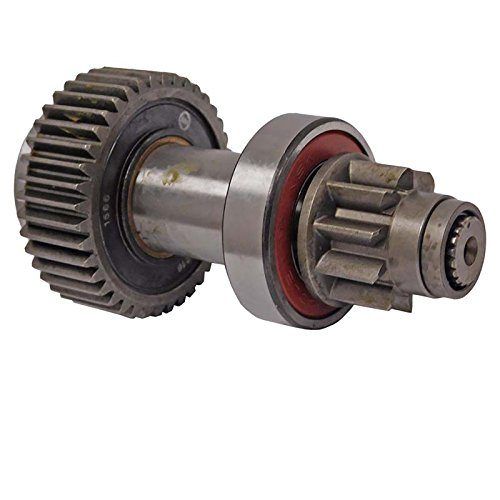 New Starter Drive Bendix Clutch For Harley Davison Replaces 31633-07, 31633-07A