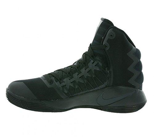 Nike Mens Hyperdunk 2016 Shoes Black/Anthracite/Volt Size 11.5 zxBUmS