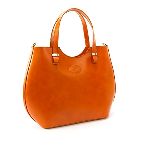 emballage Femme à bandoulière supérieure pour style Sac Poignée et Fourre Made avec d'un Tan Sac en Italy main à le Sac l'élégance Boston in Sac artisanat Madrid cuir Cuir Cadeau EwpTY4q