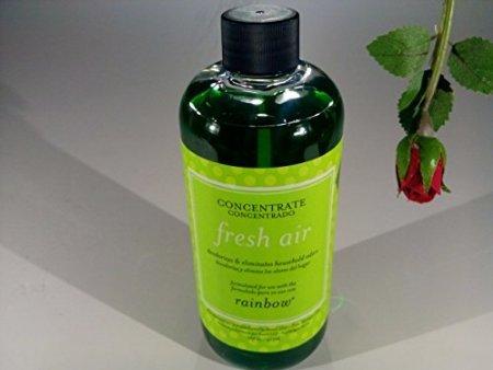 Genuine Rainbow Fresh Air Freshener / Deodorizer