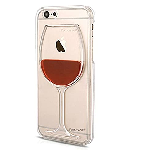 coque iphone 6 wine
