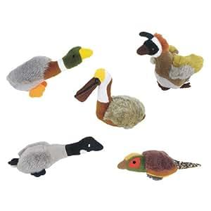 Pet Supplies : Pet Squeak Toys : Multipet Migrators