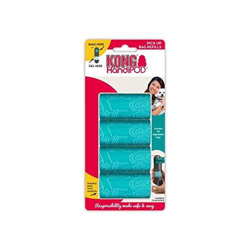 KONG HandiPOD Mini Pick-Up Bag Refill Pack