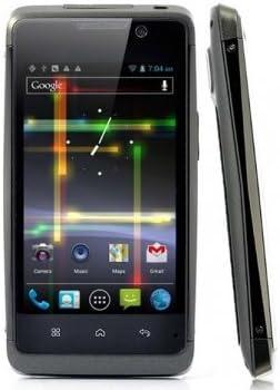 5OLD DG68 4-inch MTK6575 1GHz Single-core Smartphone: Amazon.es ...
