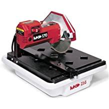 MK Diamond 157222 MK-170 1/2-Horsepower 7-Inch Bench Wet Tile Saw