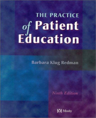 The Practice of Patient (Redman Training)