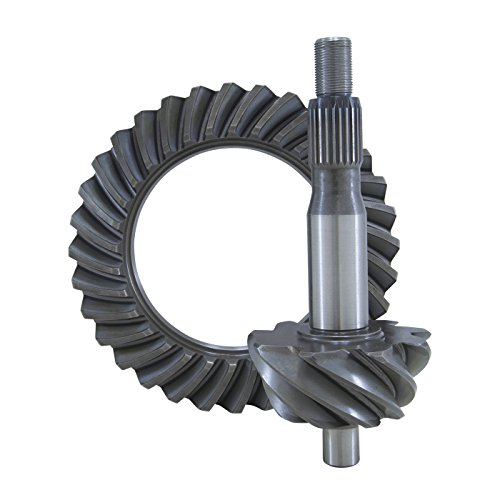 Crown Pinion Gears (USA Standard Gear (ZG F8-300) Ring and Pinion Gear Set for Ford 8