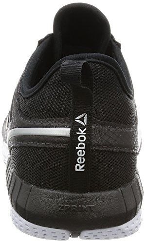 nbsp;Coal Black nbsp;– 3D SLVR Blackberry zprint Reebok REEBOK 6nxIfX