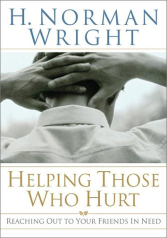 Helping Those Who Hurt: How to Be There for Your Friends in Need PDF