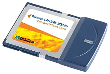 AMBICOM WL1100C-CF WIRELESS LAN WINDOWS 8 DRIVER