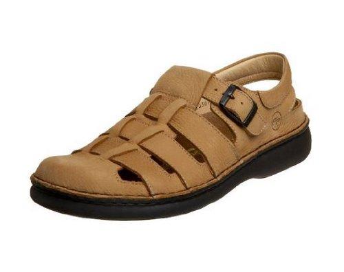 Footprints By Birkenstock Merced Sandals  36 Eu Us Women 5 Regular  Honey
